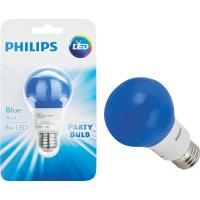 Philips A19 Medium LED Decorative Party Light Bulb