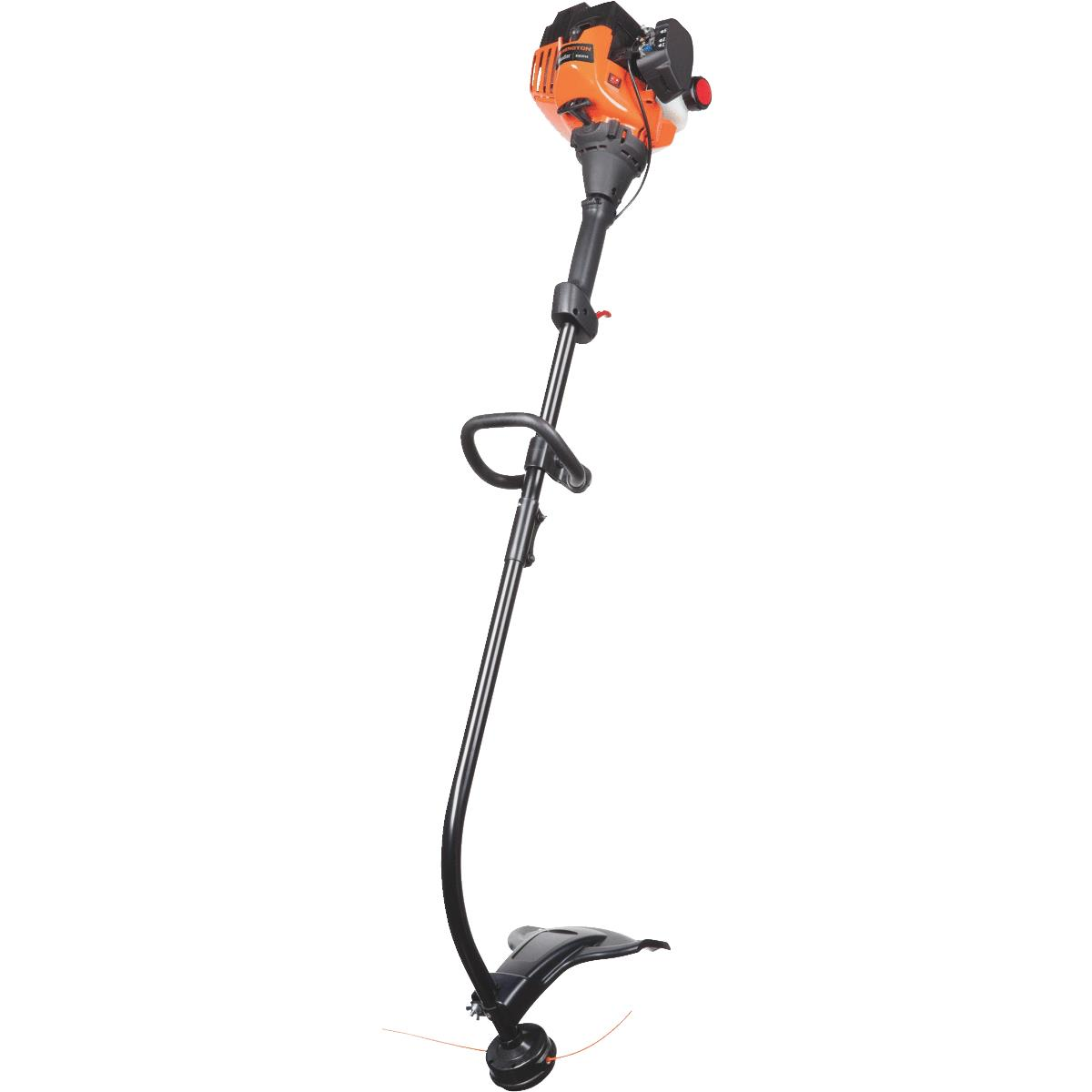 Buy Remington RM2510 16 In. Curved Shaft Gas String Trimmer