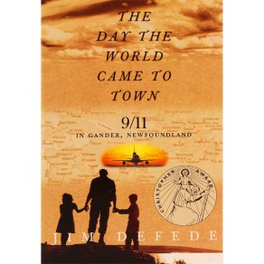 Book_DayWorldCameToTown Jim DeFede