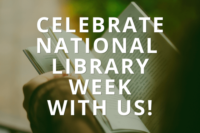NationalLibraryWeek 2016