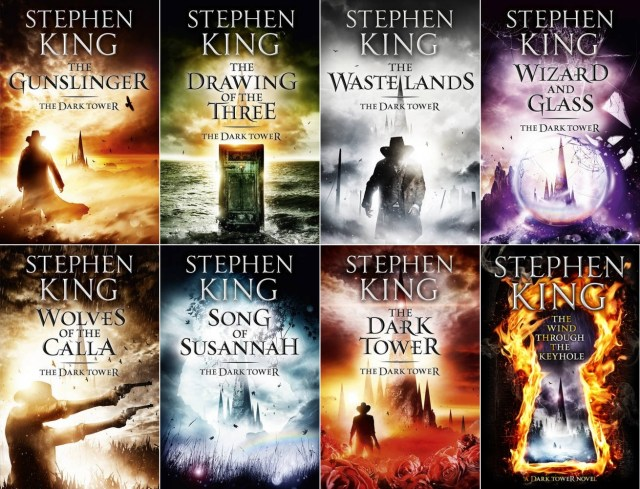 dark-tower-books stephen king