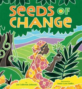 seeds of change