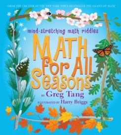 Math For All Seasons by Greg Tang