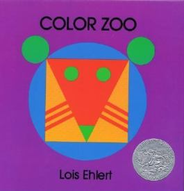 Color Zoo by Lois Ehlert