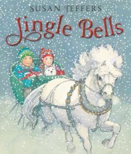 Jingle Bells by Susan Jeffers