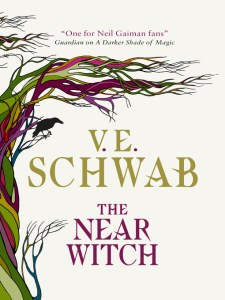 The Near Witch by V.E. Schwab