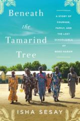Beneath the Tamarind Sky by Isha Sesay