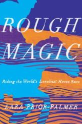 Rough Magic by Lara Prior Palmer