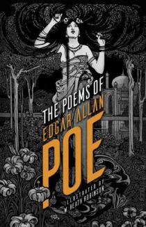 The Poems of Edgar Allen Poe