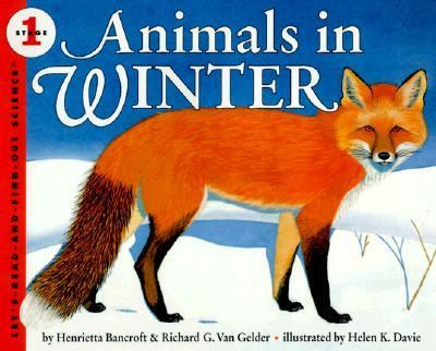 Animals in Winter by Bancroft and Gelder