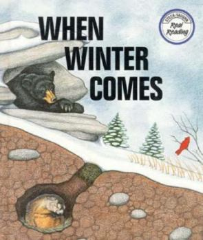 When Winter Comes by Pearl Neuman