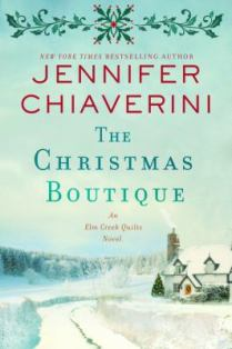 The Christmas Boutique by Jennifer Chiaverini