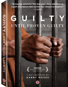 Guilty Until Proven Guilty (DVD)