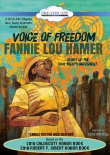 Voice of Freedom: Fannie Lou Hamer (DVD)