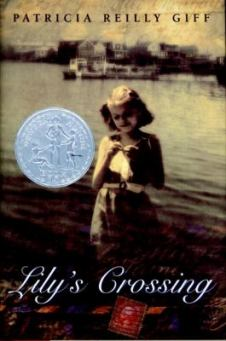 Lily's Crossing by Patricia Giff