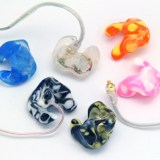 【BARKS】 CONTENTS -IN EAR MONITOR-2XS [Review]