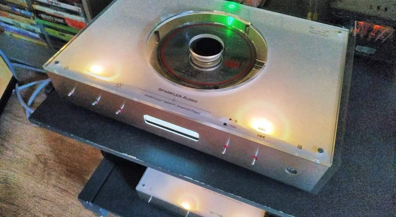 Intim szféra – Sparkler Audio és Sternklang