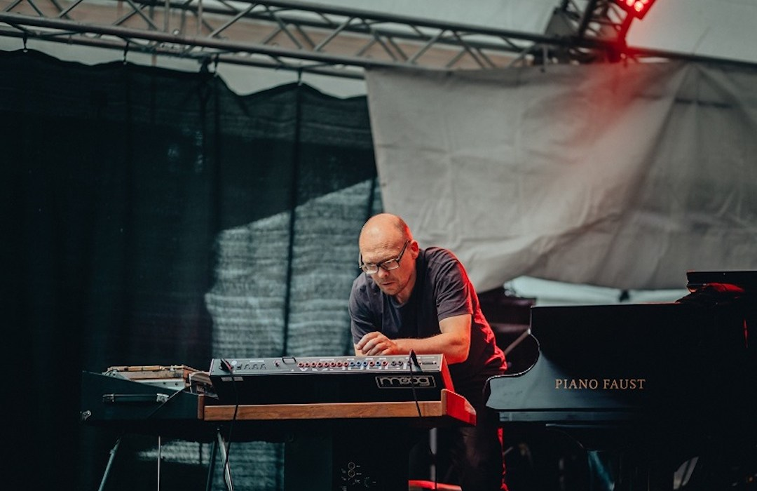 Bugge Wesseltoft – New Conception of Jazz