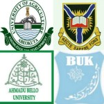 Cheapest Federal Universities in Nogera