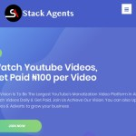 Stackagents.com | Stack Agents Screenshot