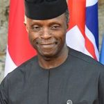 Prof. Yemi Osinbajo - Vice President of Nigeria