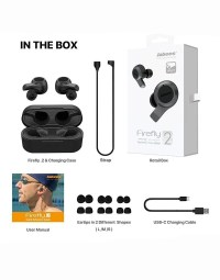 jabees firefly 2 wireless earbuds