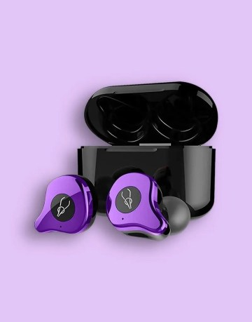 Sabbat E12 Electro Violet 6