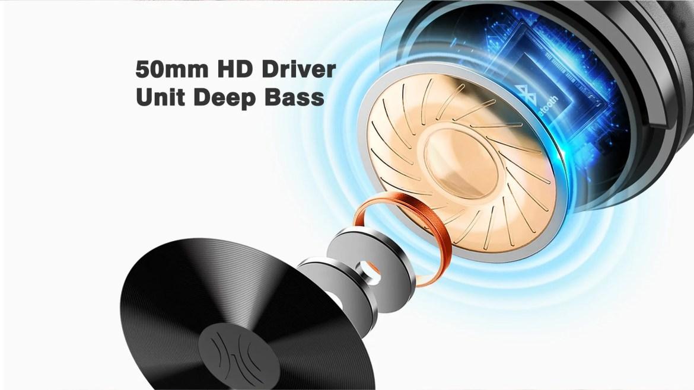 Wireless Headphones Ireland Pro C 10
