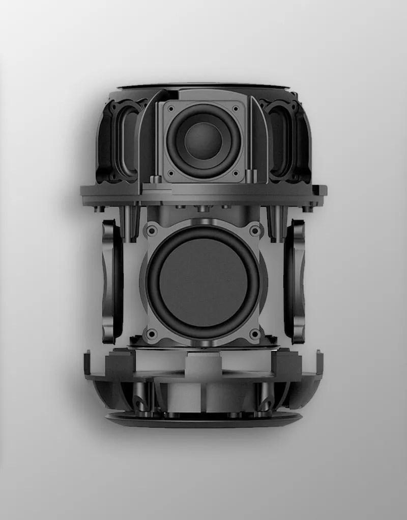 Bluetooth speakers Tronsmart T6 Max 4