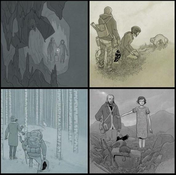 illustrations by Matt Smith