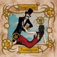 Pombagira album cover