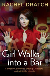 cover of GIRL WALKS INTO A BAR