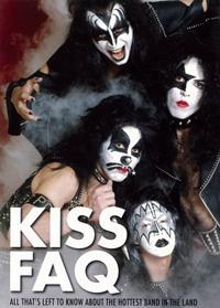 KISS FAQ, by Dale Sherman