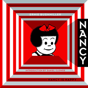 Nancy Is Happy cover