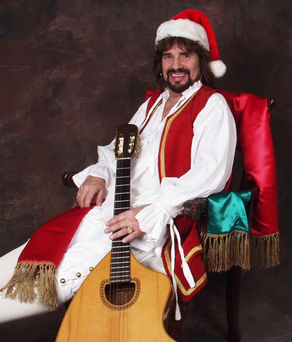MERRY CHRISTMAS TO YOUR EYEBALLS!