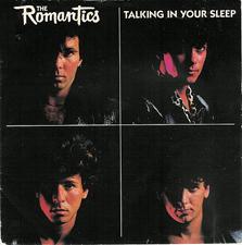 Talking In Your Sleep