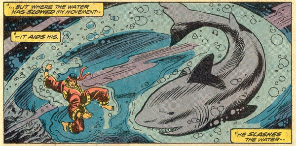 "OMG he's punching a so-called ""Great White"" THAT'S SO RACIST"