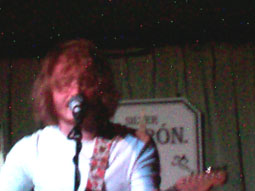 Evan Way, the Parson Red Heads