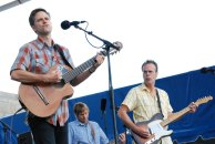 Joey Burns and Paul Niehaus of Calexico