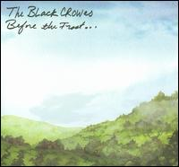 Black Crowes - Before the Frost ...