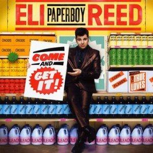 Eli 'Paperboy' Reed