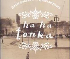 Ha Ha Tonka - Novel Sounds of the Nouveau South