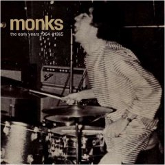 The Monks - The Early Years