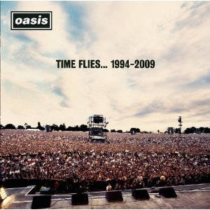 Oasis - Time Flies ... 1994 - 2008