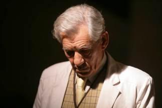 Ian McKellen - The Prisoner
