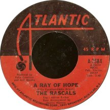 The Rascals - A Ray of Hope