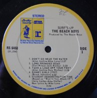 The Beach Boys - Surf's Up