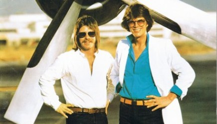 Nice. Jay Graydon, David Foster and an air plane in 1980