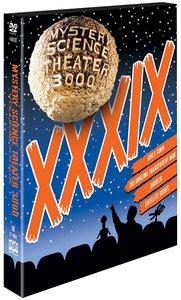 "TV on DVD: ""Mystery Science Theater 3000: Volume XXXIX"""