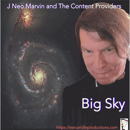 Big Sky by J Neo Marvin and the Content Providers